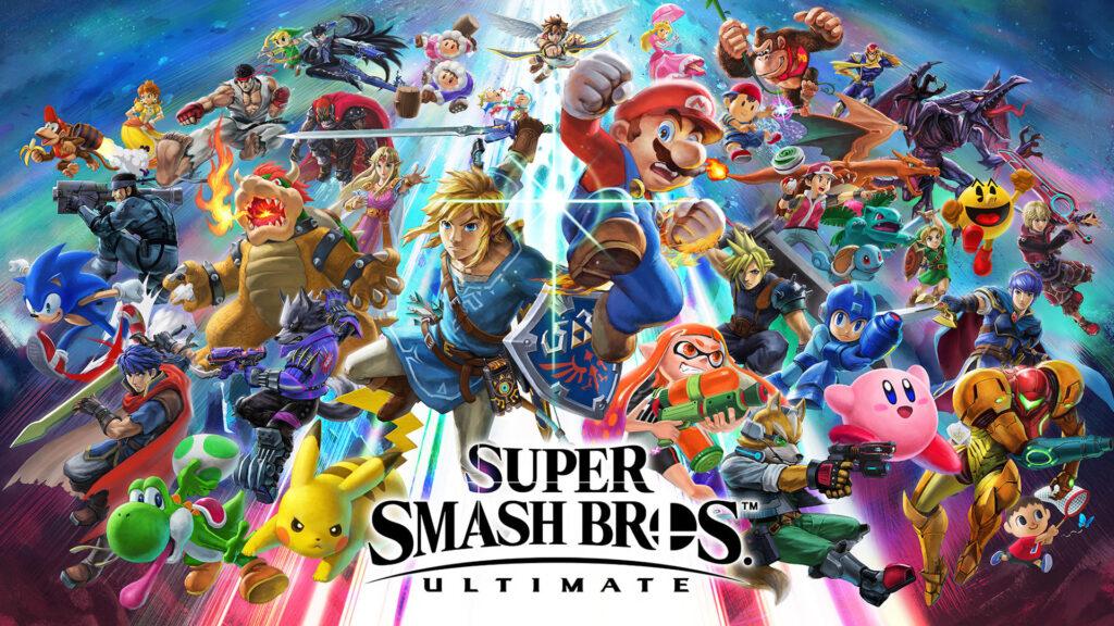 Smash Bros. Ultimate Nintendo