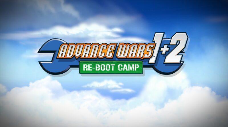 Switch AdvanceWars1 2 Screenshot 09 Advance Wars 1+2: Re-boot camp