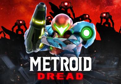 Nintendo revela Metroid Dread na E3 2021, continuação de Metroid Fusion