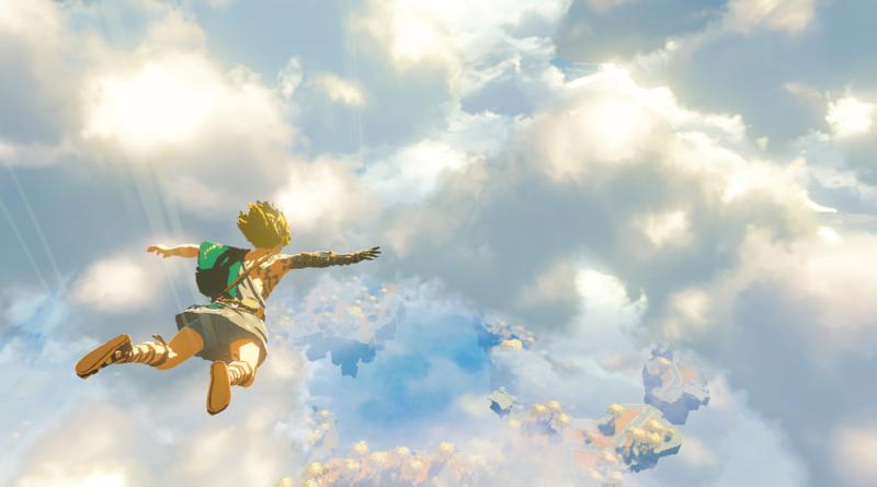 Quando será que o próximo Zelda vai receber um título oficial? E... ser lançado, claro! (Imagem: Divulgação/Nintendo)