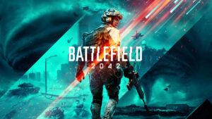 Beta Aberto de Battlefield 2042 está disponível até o dia 10 de outubro
