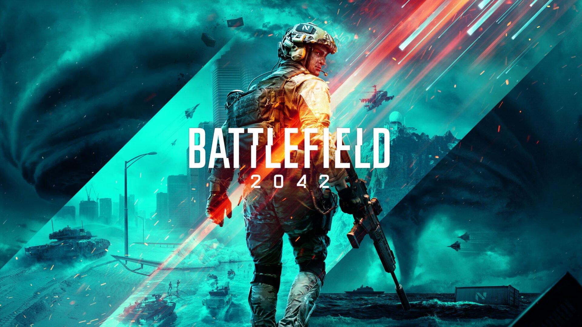 Jogos: Battlefield 2042 é adiado para novembro