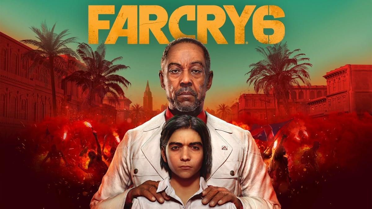 Jogos: Far Cry 6 | Review