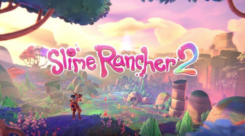 Slime Rancher 2 está a caminho dos consoles Xbox Series X S. (Imagem: Divulgação)