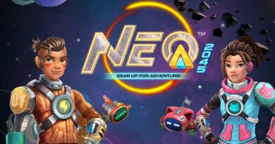 NEO 2045