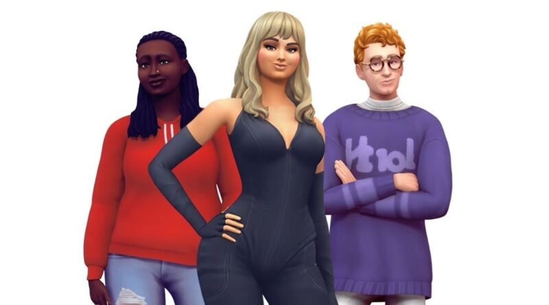 The Sims 4 Sims Sessions Acts