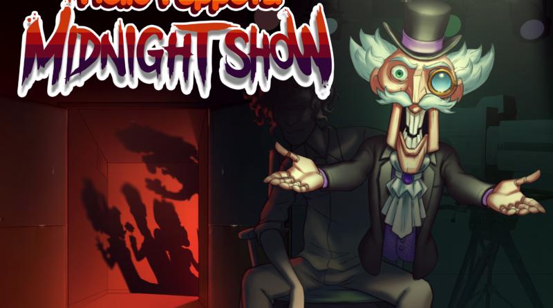 Hello Puppets: Midnight Show