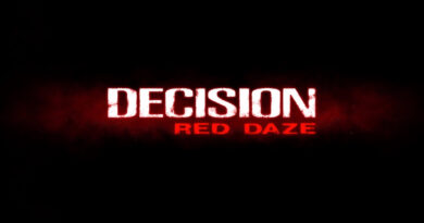 Decision: Red Daze