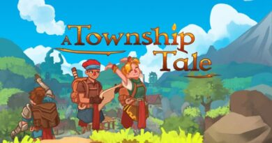 A Township Tale
