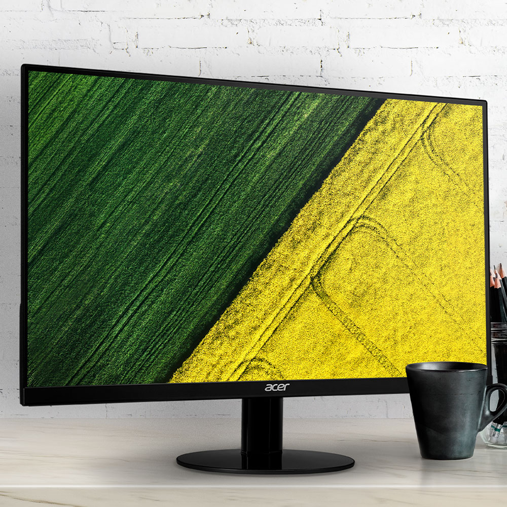 Acer SA240Y-LIFESTYLE