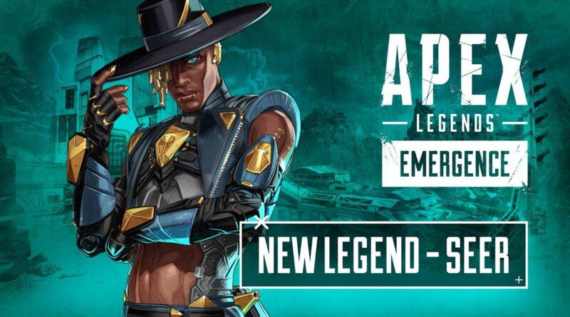 Apex Legends: Revelação