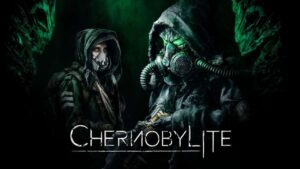 Chernobylite | Review