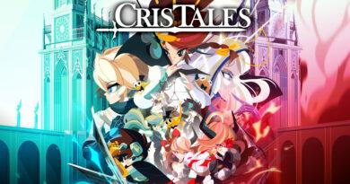 Cris Tales full Cris Tales