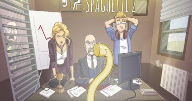 Freddie Spaghetti 2