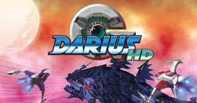 G-Darius HD