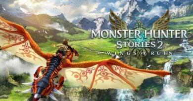 Monster Hunter Stories 2 Monster Hunter Stories 2
