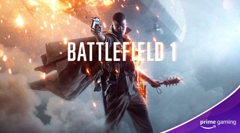 battlefield prime gaming