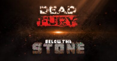 apogee below the stone dead fury