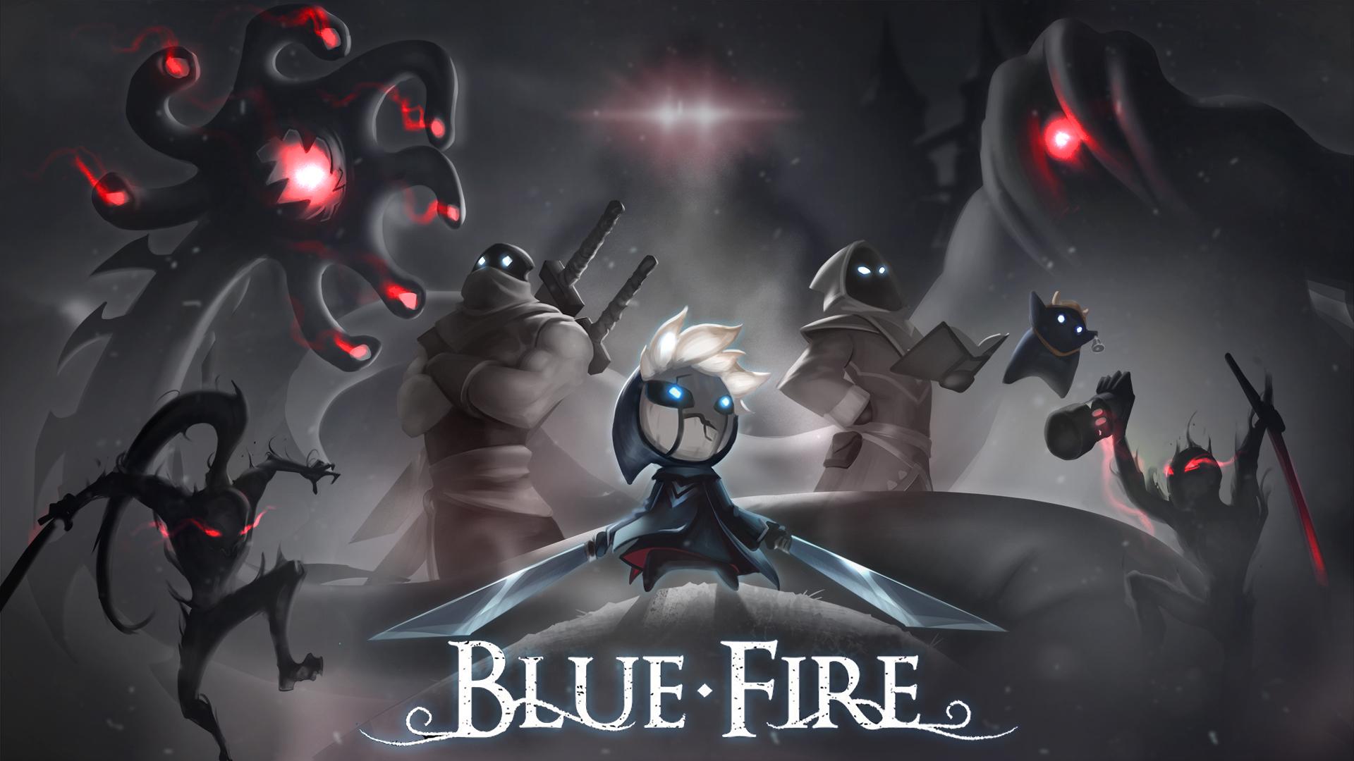 Jogos: Blue Fire   Review