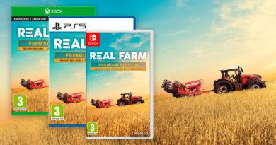 real farm premium