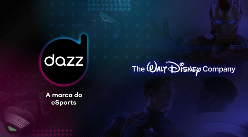 Dazz + Disney