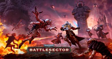 warhammer battlesector