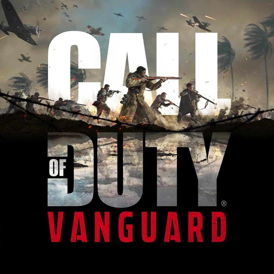 Jogos: Call of Duty: Vanguard é confirmado pela Activision
