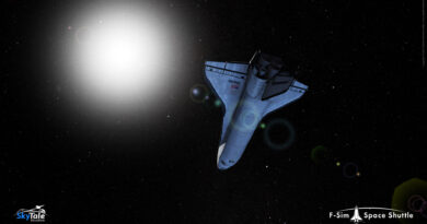 F-Sim|Space Shuttle 2