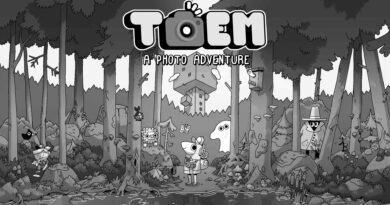 TOEM: A Photo Adventure