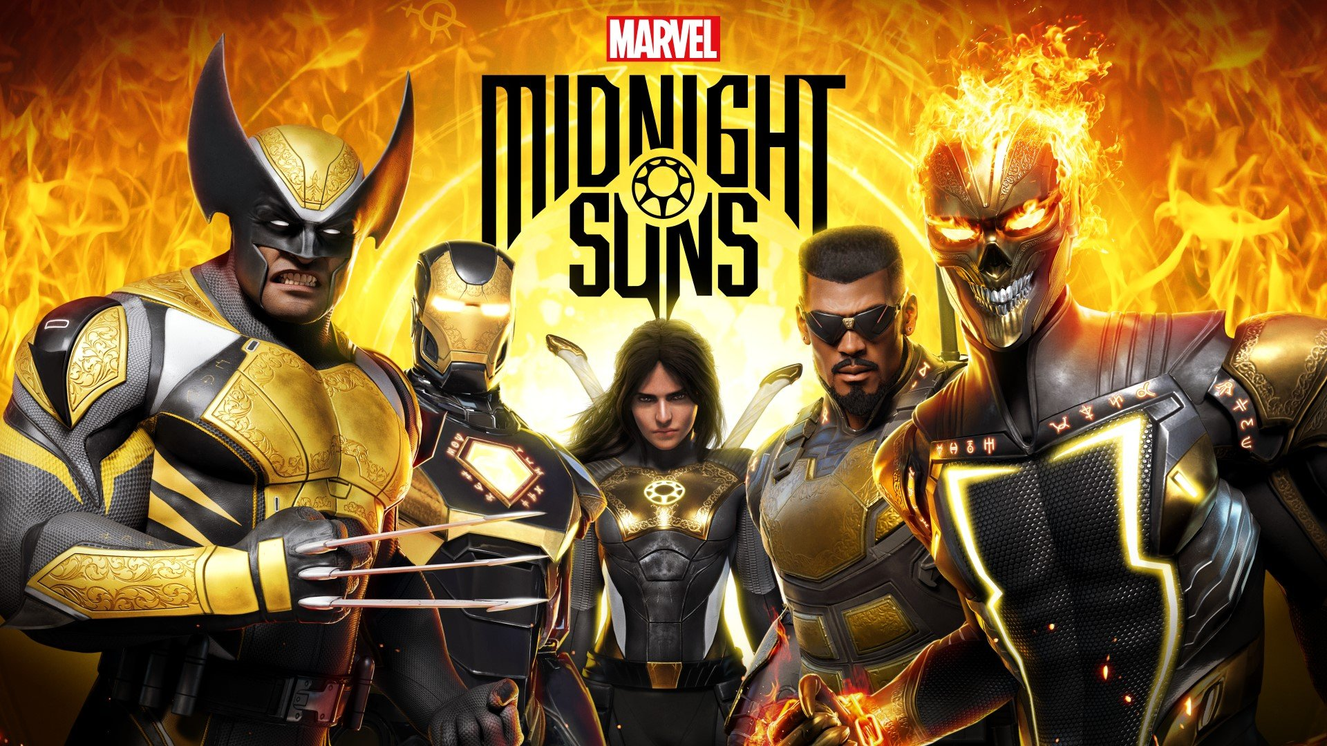 Jogos: Marvel's Midnight Suns é anunciado na gamescom