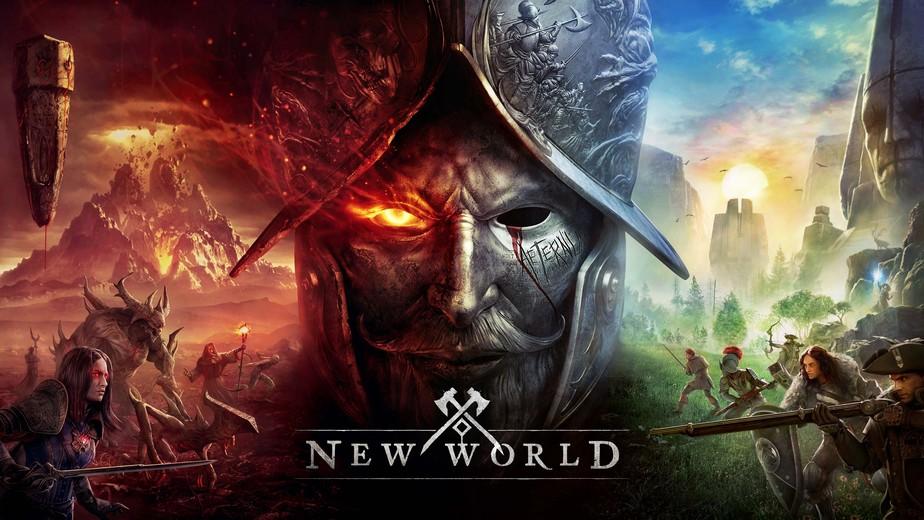Jogos: New World já está disponível para PC