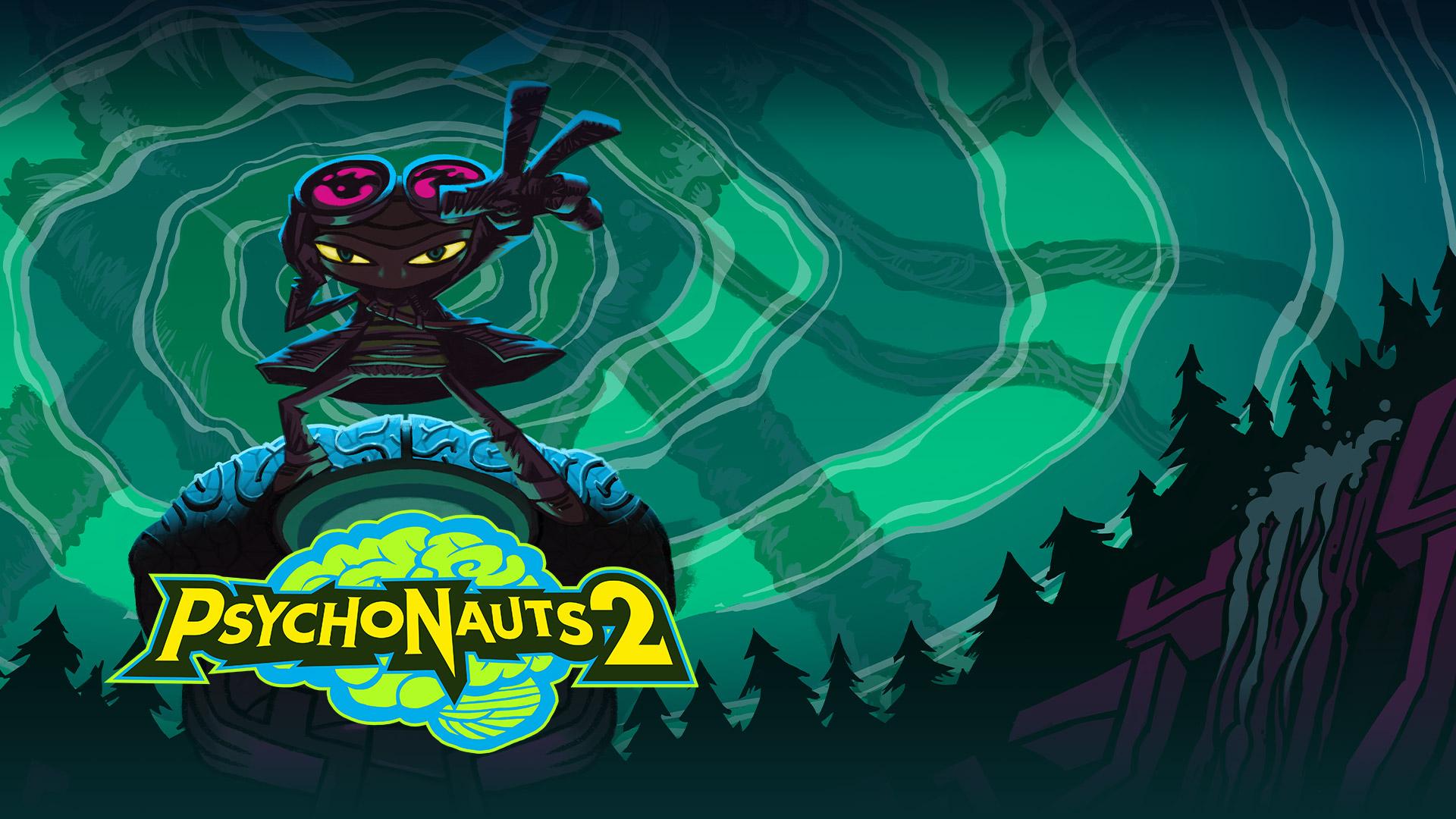 Jogos: Psychonauts 2 | Review