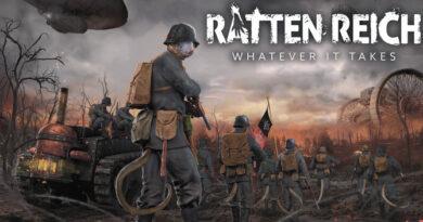 Ratten Reich