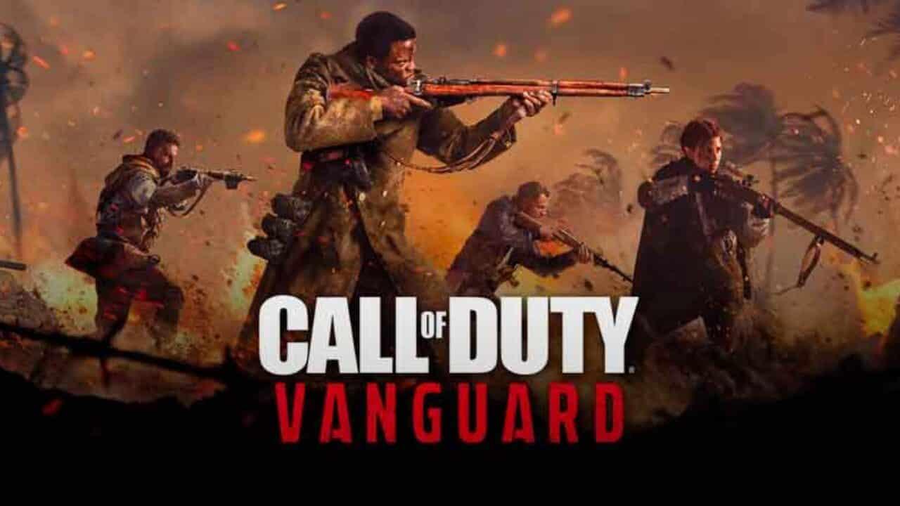 Jogos: Call of Duty:Vanguard será lançado no dia 5 de novembro
