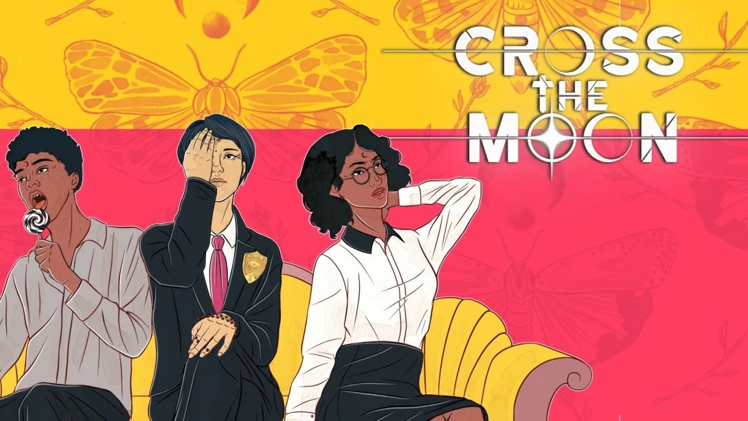 Jogos: Cross the Moon   Review