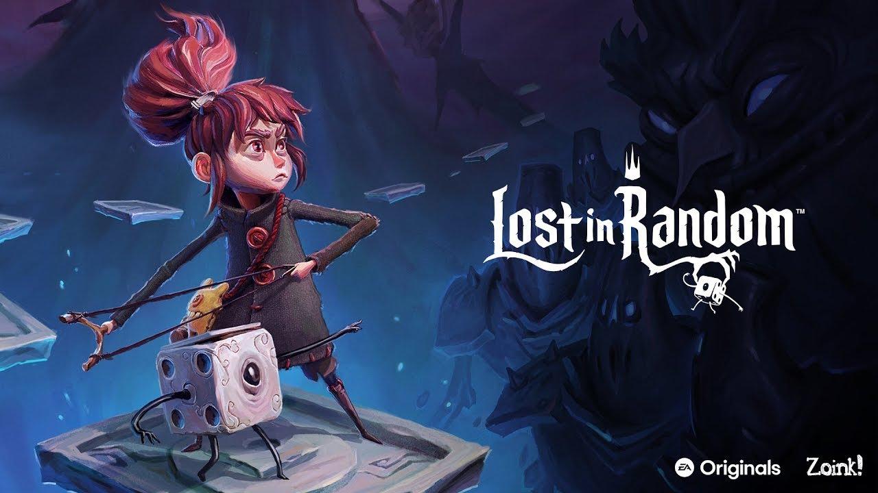 Jogos: Lost in Random | Review