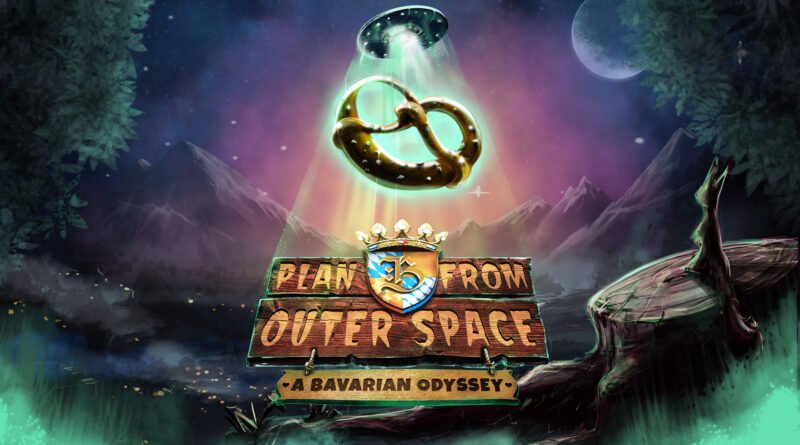 Plan B from Outer Space