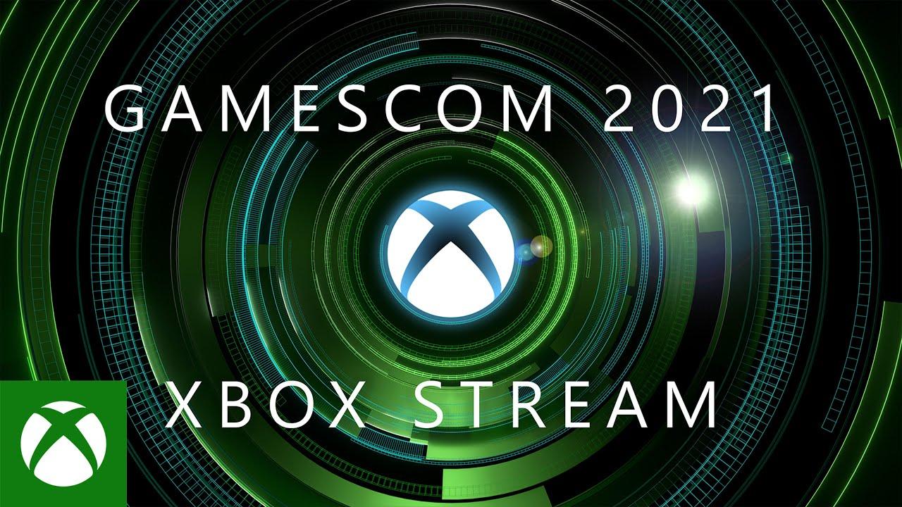 Jogos: Xbox apresenta novidades na Gamescom 2021