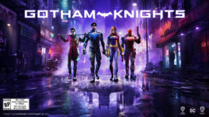 Gotham Knights recebe novo trailer durante a DC FanDome