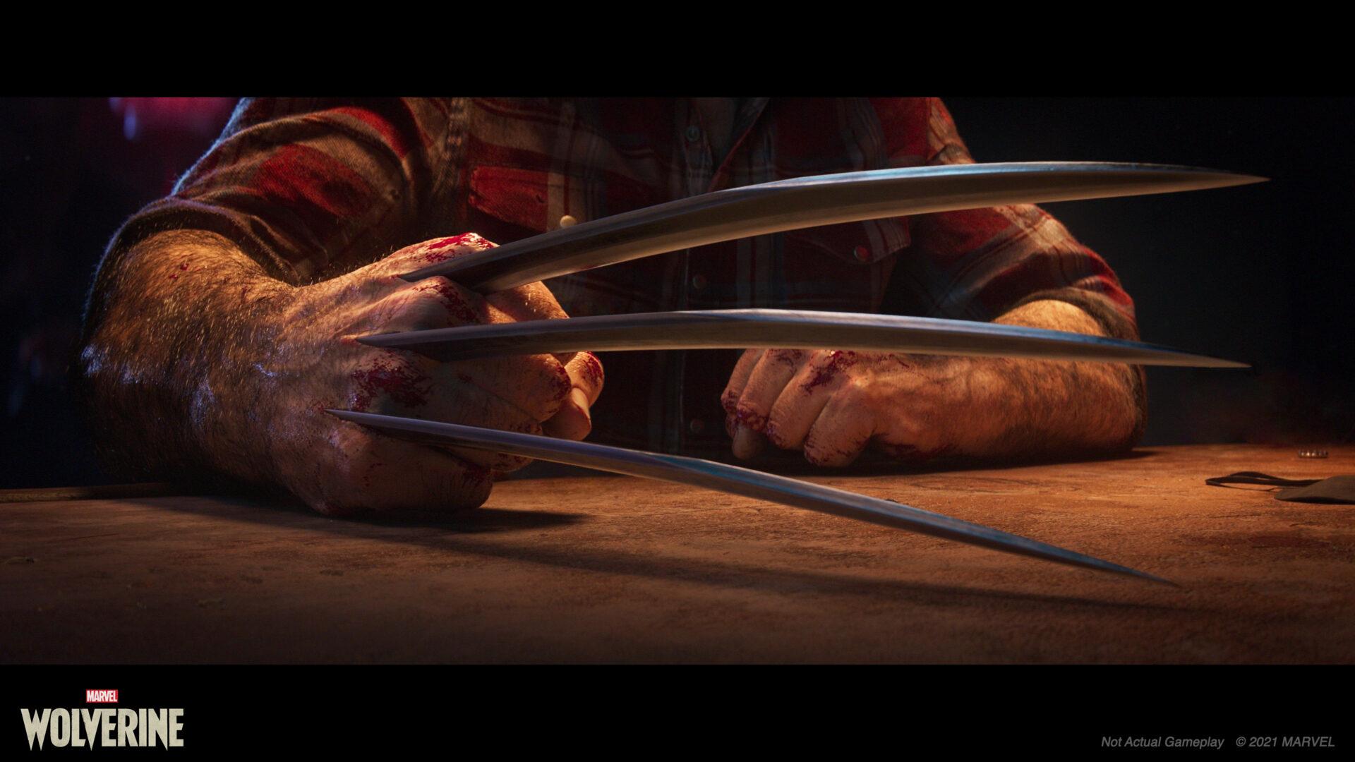 Jogos: Marvel's Wolverine é anunciado exclusivamente para PlayStation 5