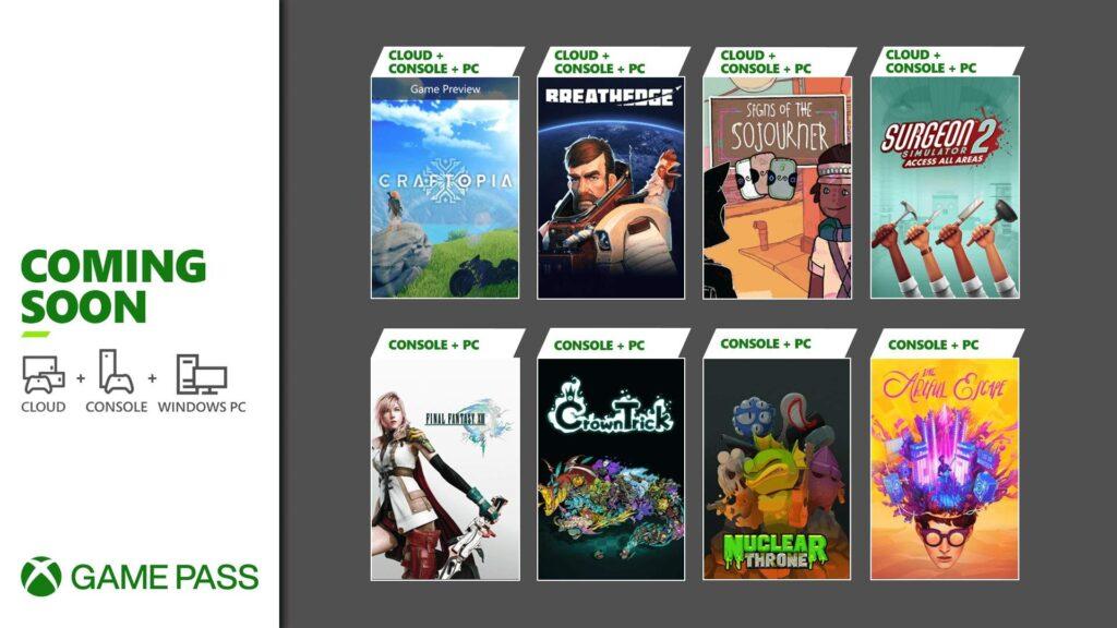 TWComing Soon 9.1.2021 V2 JPG Xbox Game Pass