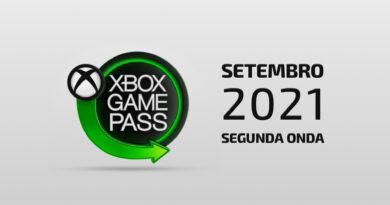 Xbox Game Pass Xbox Game Pass