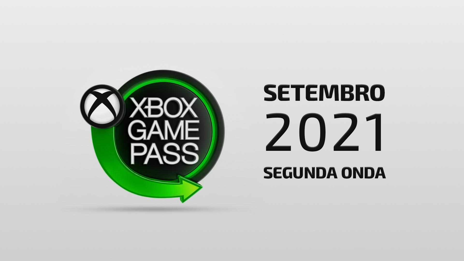 Jogos: Xbox Game Pass inclui mais 13 jogos em setembro