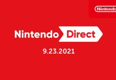 Nintendo Direct anuncia Bayonetta 3 e Kirby para 2022