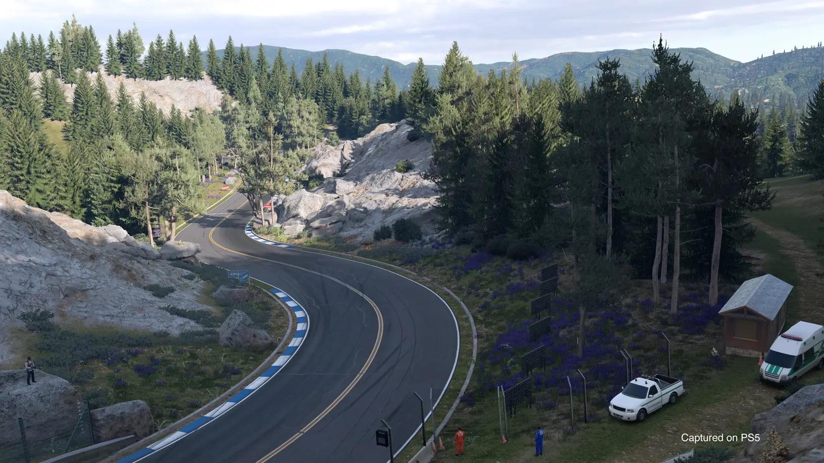 Jogos: Gran Turismo 7 será lançado em março de 2022