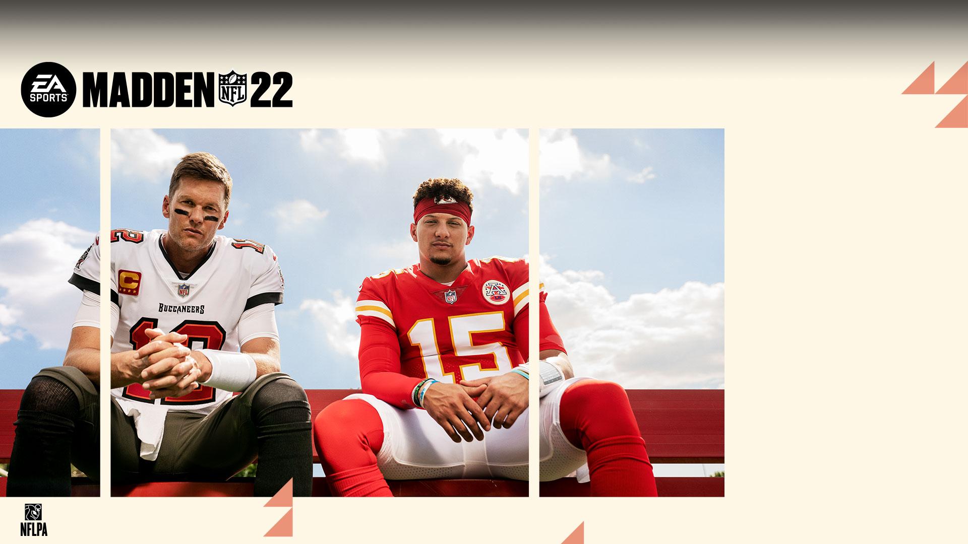Jogos: Madden NFL 22   Review