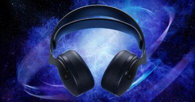 Pulse 3D - Midnight Black