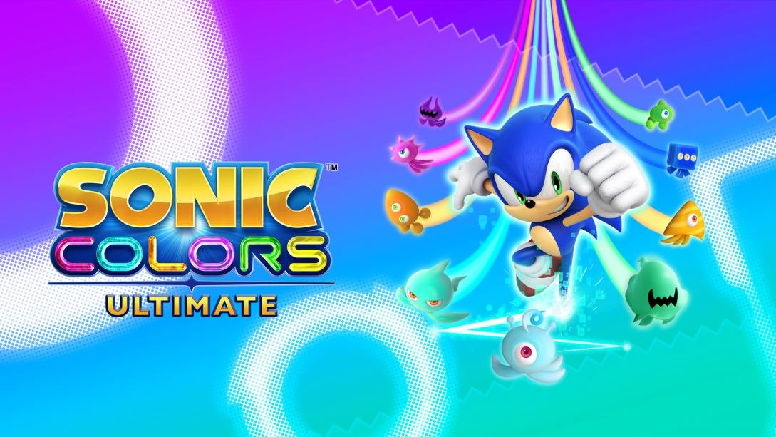 Jogos: Sonic Colors: Ultimate | Review