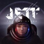 JETT: The Far Shore - capa