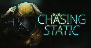 Chasing Static